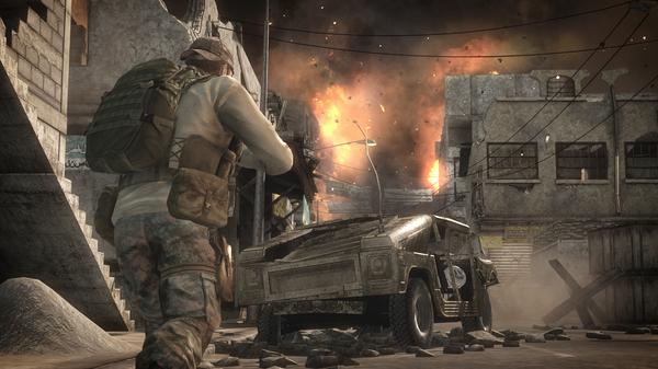 Medal of Honor'ın PC açık betası başladı