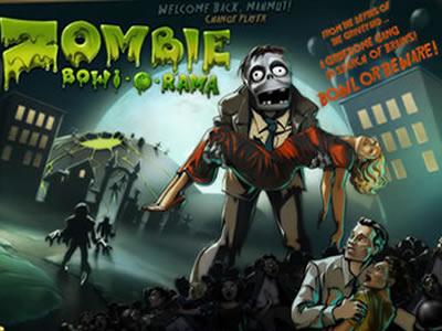 Zombie Bowl O Rama