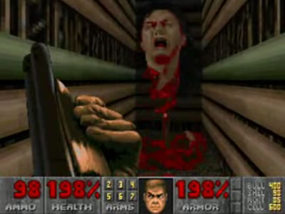 id Software oyunlarındaki sırlar