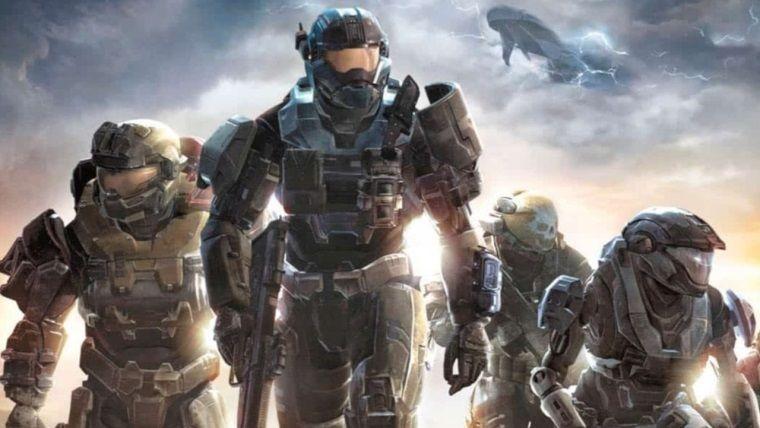 Halo: Reach'in PC sürümü Steam'de yayınlandı