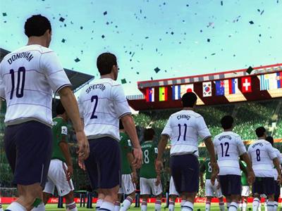 Dünya Kupası heyecanı başladı