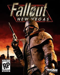New Vegas, Fallout'un GTA Vice City'si
