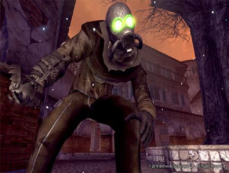 Fallout: New Vegas - Dead Money macerası