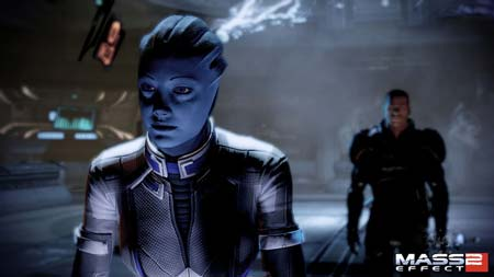 Mass Effect 2, PlayStation 3'e geliyor