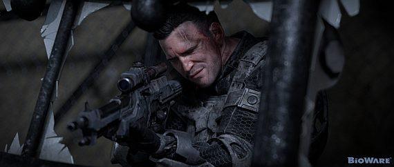 1 - Mass Effect 3 i�in yeni detaylar