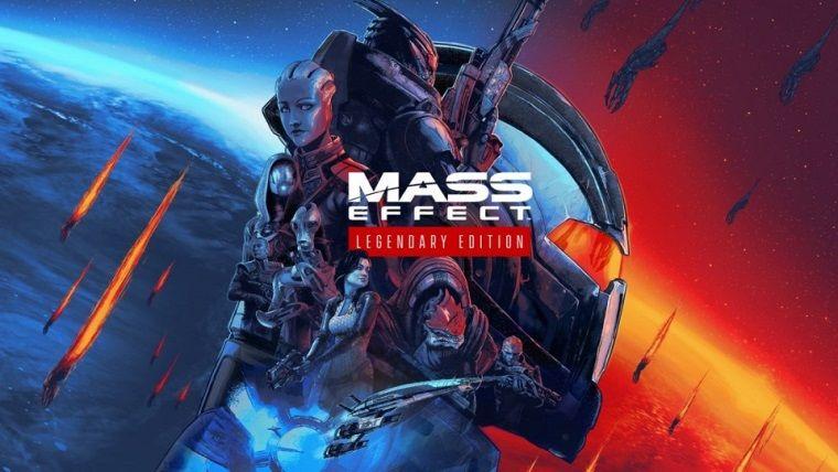 Mass Effect: Legendary Edition, Mart ayında çıkabilir