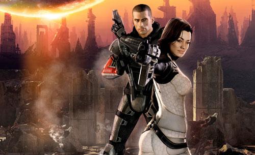 Mass Effect 3 bedava!