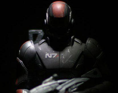 2 - Mass Effect 3'�n demosu geliyor !