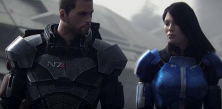 """""""Mass Effect 3'ün sonunun sevilmemesini anlıyorum"""""""