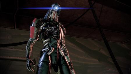 Mass Effect 3: Omega unutulmayacak şekilde geliyor