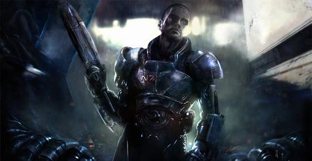 Mass Effect 3 için Operation Alamo vakti