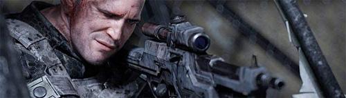 4 - Mass Effect 3 i�in yeni detaylar
