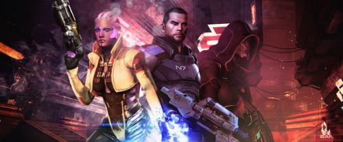 Mass Effect 3, pek Wii U yanlısı değil anlaşılan!
