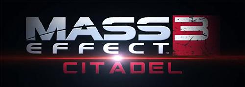 Mass Effect 3 Citadel'den son detaylar