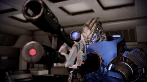 """BioWare: """"Garrus'a odaklanan bir oyun yapabiliriz"""""""