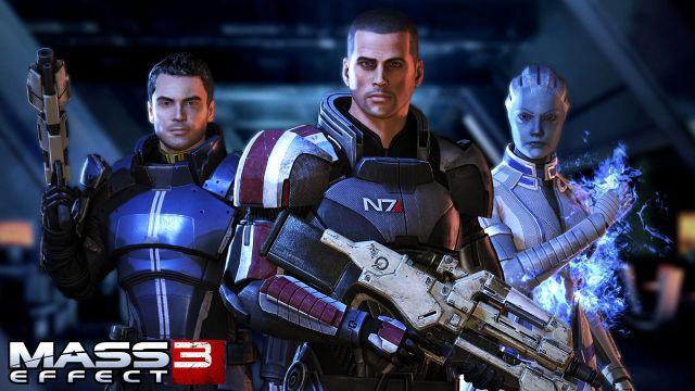 Mass Effect 3, PS Plus için bedava oldu! (Güncellendi)