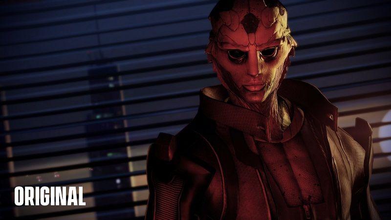 Mass Effect Legendary Edition çıkış tarihi açıklandı