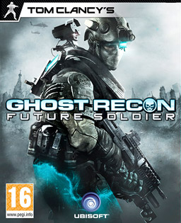 Ghost Recon PSP?