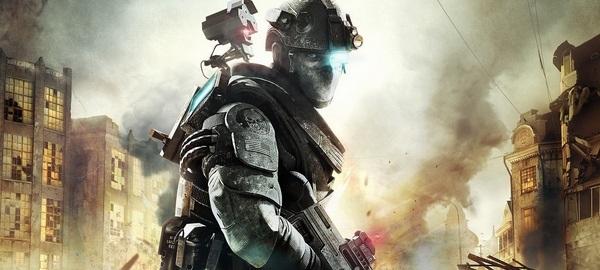 Ghost Recon: Future Soldier'ın PC güncellemesi göründü!