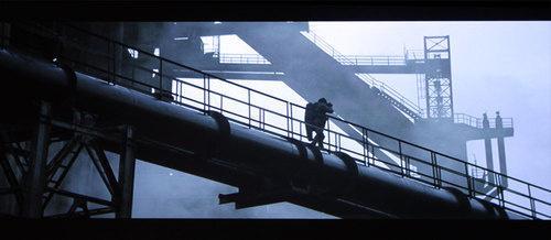 Ghost Recon'un kısa filminden resimler