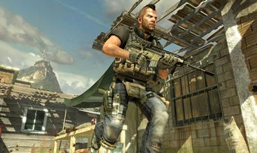 Modern Warfare 2 vs Bad Company 2