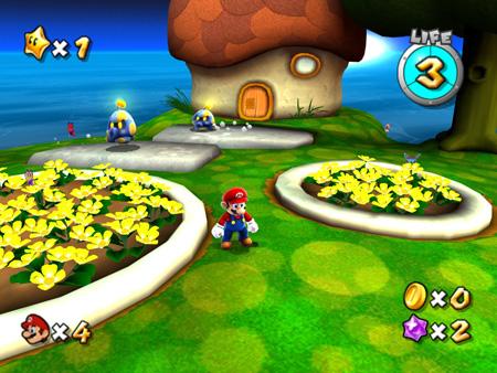 Super Mario: Galaxy 2