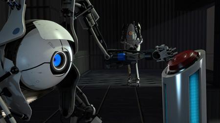 EA ve Valve, Portal 2 için birleşti
