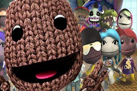 LittleBigPlanet 2 geliyor