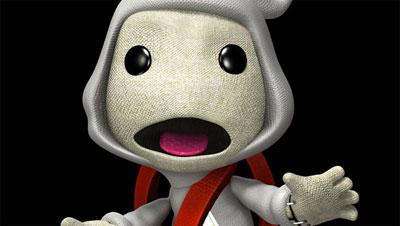 LittleBigPlanet 2 söylentileri