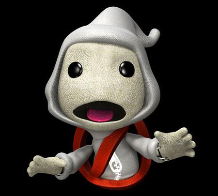 LittleBigPlanet 2 artık çok daha hareketli