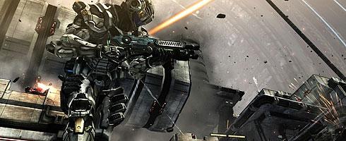 Platinum, 'büyük bir multiplayer oyunu' peşinde
