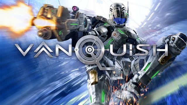 Vanquish'in PC versiyonu sonunda duyuruldu