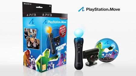 Sony, PlayStation Move pakedini değiştiriyor