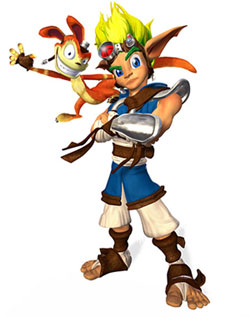 Jak and Daxter ve PlayStation 3