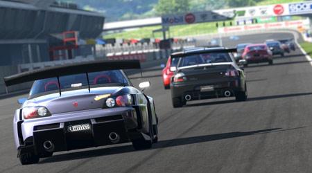Gran Turismo 5'in Prologue sürümü 5 milyon geçti