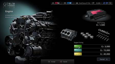 Gran Turismo 5'e dev yama
