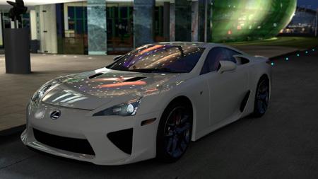 Gran Turismo 5, gerçeğe meydan okuyor!