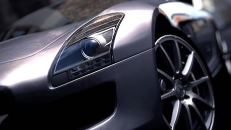 Gran Turismo 5, kasım ayının en büyüğü