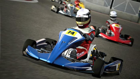 Gran Turismo 5'in 18 MP'lik resimleri