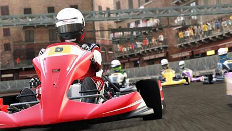 Gran Turismo 5, korsana yenik düştü