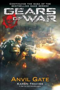 Gears of War: Anvil Gate, 31 Ağustos'ta
