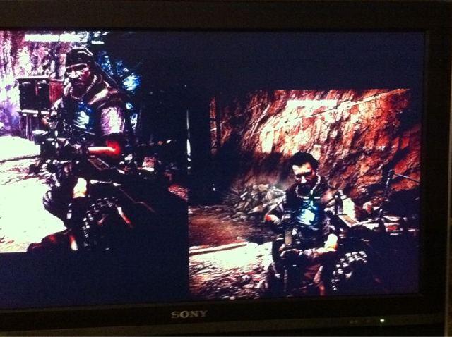 Killzone 3 için yeni bir video sızdı