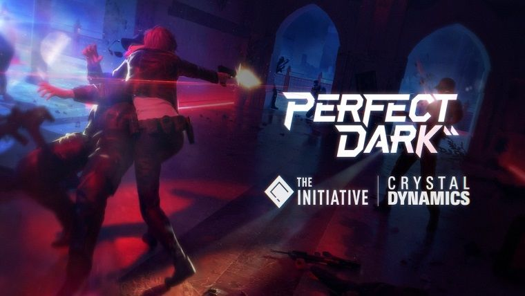 Tomb Raider ekibi, Xbox özel oyunu Perfect Dark'ı geliştirecek
