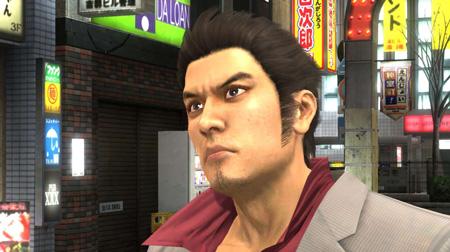 Yakuza 1 ve 2 HD olarak Wii U'ya geliyor!