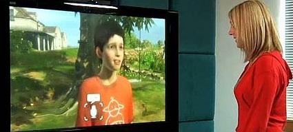 Kinect, 19 oyunla Avrupa'da çıkacak