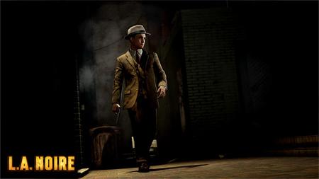 L.A. Noire, PSN'e geliyor