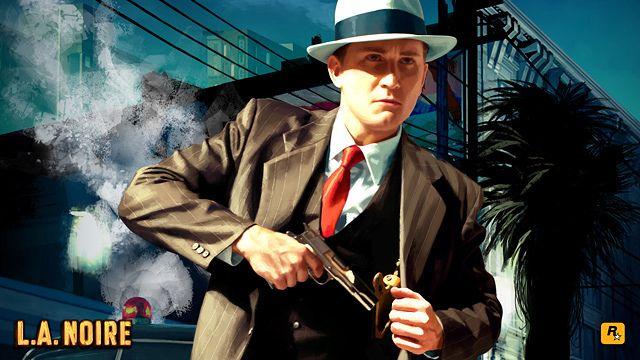 L.A. Noire'ye Remastered ve FPS bakış açılı VR modu gelebilir