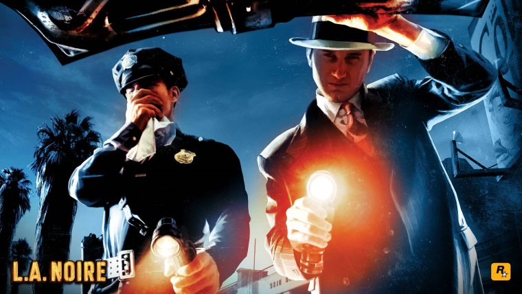 LA Noire PlayStation 4 ve Xbox One'a geliyor!