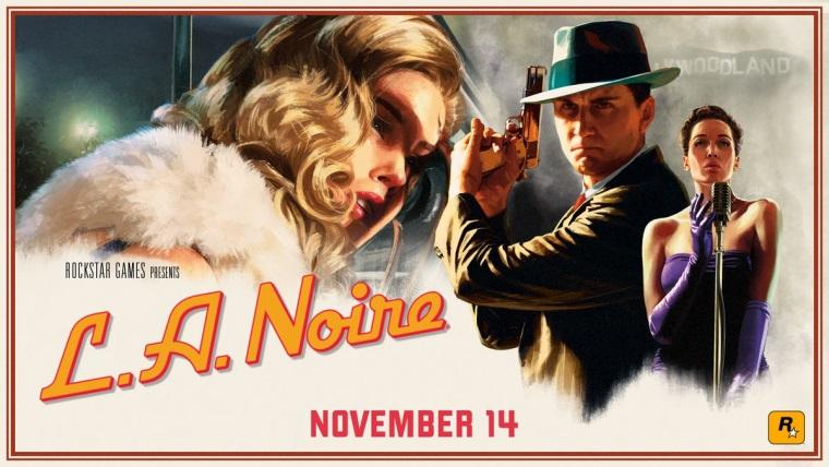 L.A. Noire'ın Nintendo Switch fiyatı oyuncuları sinirlendirdi