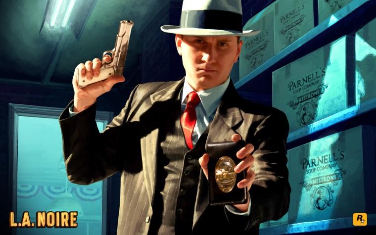 L.A. Noire'ın PlayStation 4 boyutu belli oldu